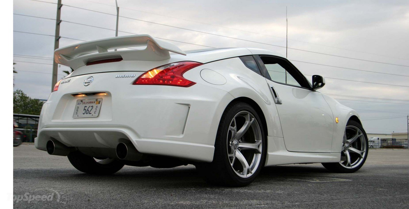 2014 nissan 370z review ratings specs prices and. Black Bedroom Furniture Sets. Home Design Ideas