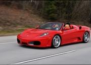 Twin-Turbo Ferrari F430 by Underground Racing - image 353972