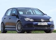 Volkswagen Golf VI by Je Design - image 354947