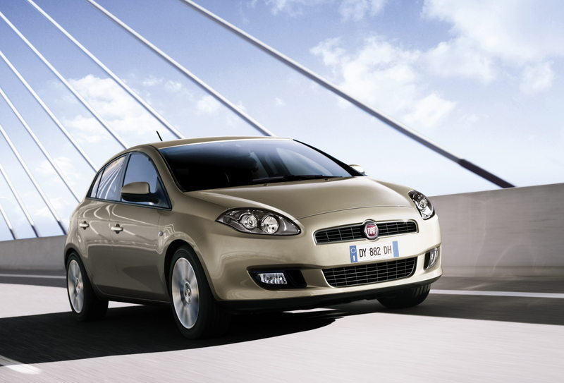 2010 Fiat Bravo High Resolution Exterior Wallpaper quality - image 359478
