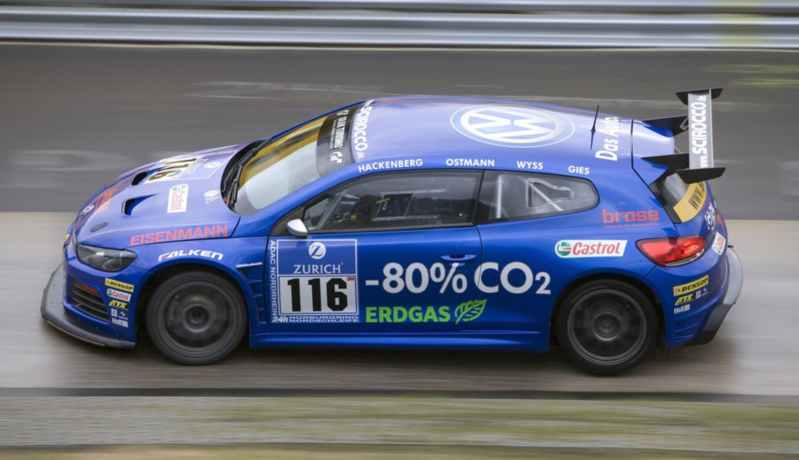 Volkswagen Scirocco Reviews Specs Prices Photos And Videos Top Wiring Up A Street Stock Race Car 2010 Gt24 Cng