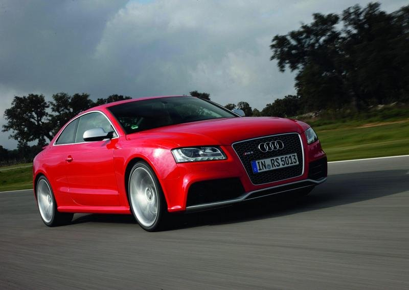 2011 Audi RS5 High Resolution Exterior - image 357605