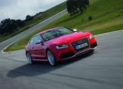 2011 Audi RS5 - image 357607