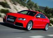 2011 Audi RS5 - image 357608