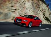 2011 Audi RS5 - image 357609