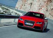 2011 Audi RS5 - image 357612