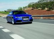 2011 Audi RS5 - image 357613