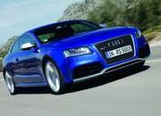 2011 Audi RS5 - image 357614
