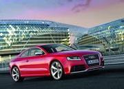 2011 Audi RS5 - image 357588