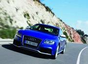 2011 Audi RS5 - image 357616