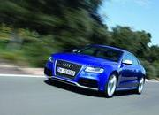 2011 Audi RS5 - image 357618