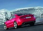 2011 Audi RS5 - image 357590