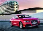 2011 Audi RS5 - image 357586