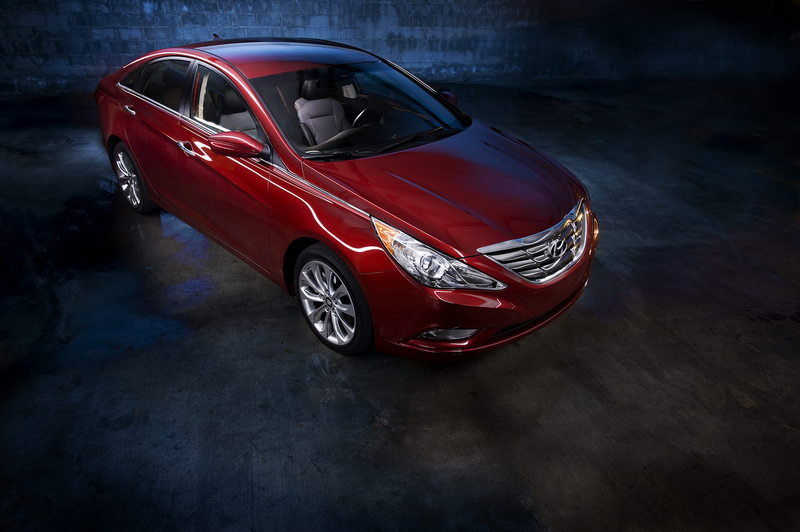 Hyundai Sonata: Latest News, Reviews, Specifications, Prices