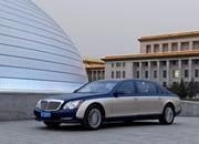 2011 Maybach 57 and 62 Facelift - image 359206