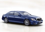 2011 Maybach 57 and 62 Facelift - image 359191