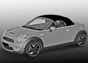 2012 Mini Coupe and Roadster images leaked - image 357935