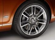 2010 Bentley Continental GT Design Series China - image 359068