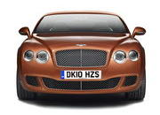 2010 Bentley Continental GT Design Series China - image 359072