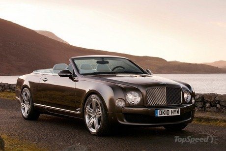 2010 Bentley Azure Convertible. entley mulsanne convertible