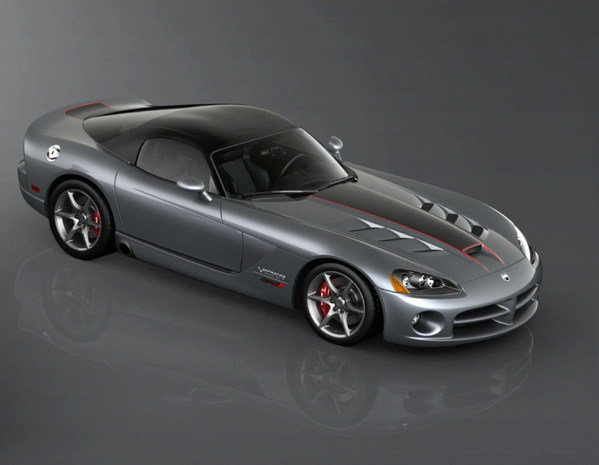 2010 Dodge Viper Srt10 Final Edition Car Review Top Speed