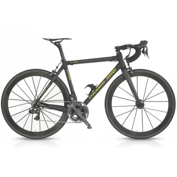 ferrari introduces limited edition bicycle picture