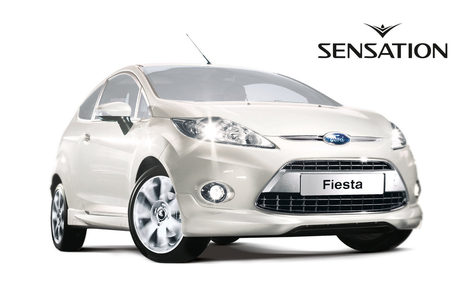 2010 ford fiesta sensation edition review top speed. Black Bedroom Furniture Sets. Home Design Ideas