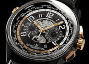 Jaeger-LeCoultre AMVOX5 World Chronograph - image 358920