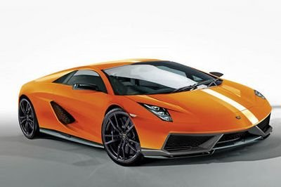 Lamborghini's new Murcielago to be revealed at Paris Auto Show