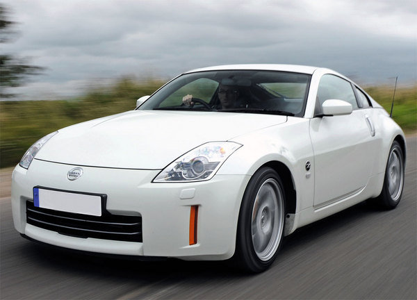 2010 Nissan 350Z By Unichip Review - Top Speed