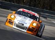 Porsche 911 GT3 R Hybrid makes successful Nordschleife debut - image 359470