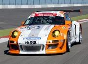 Porsche 911 GT3 R Hybrid makes successful Nordschleife debut - image 359469