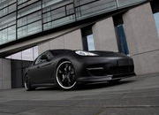 2010 Porsche Panamera Black Edition by TechArt - image 358218