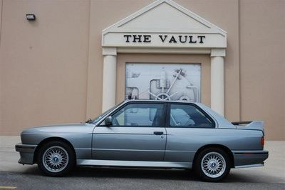1988 BMW M3 E30 on sale for $32,500 Exterior - image 362090