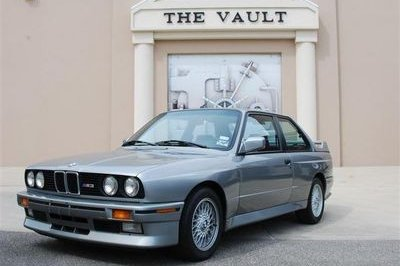 1988 BMW M3 E30 on sale for $32,500