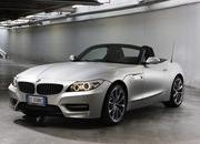 BMW Z4 sDrive35is Mille Miglia Limited Edition