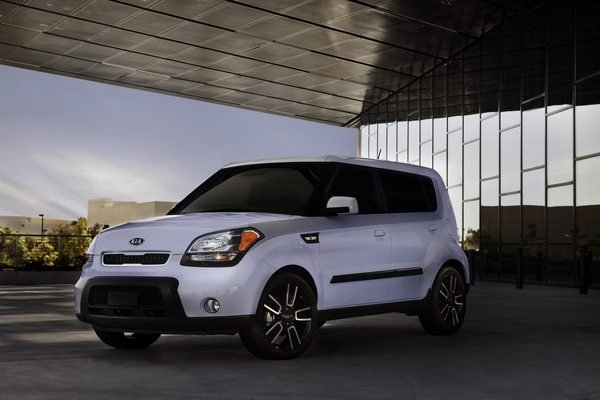 2010 kia ghost soul car review top speed. Black Bedroom Furniture Sets. Home Design Ideas