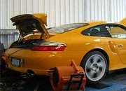 2010 Porsche 996 Twin Turbo P700 by Switzer - image 361658