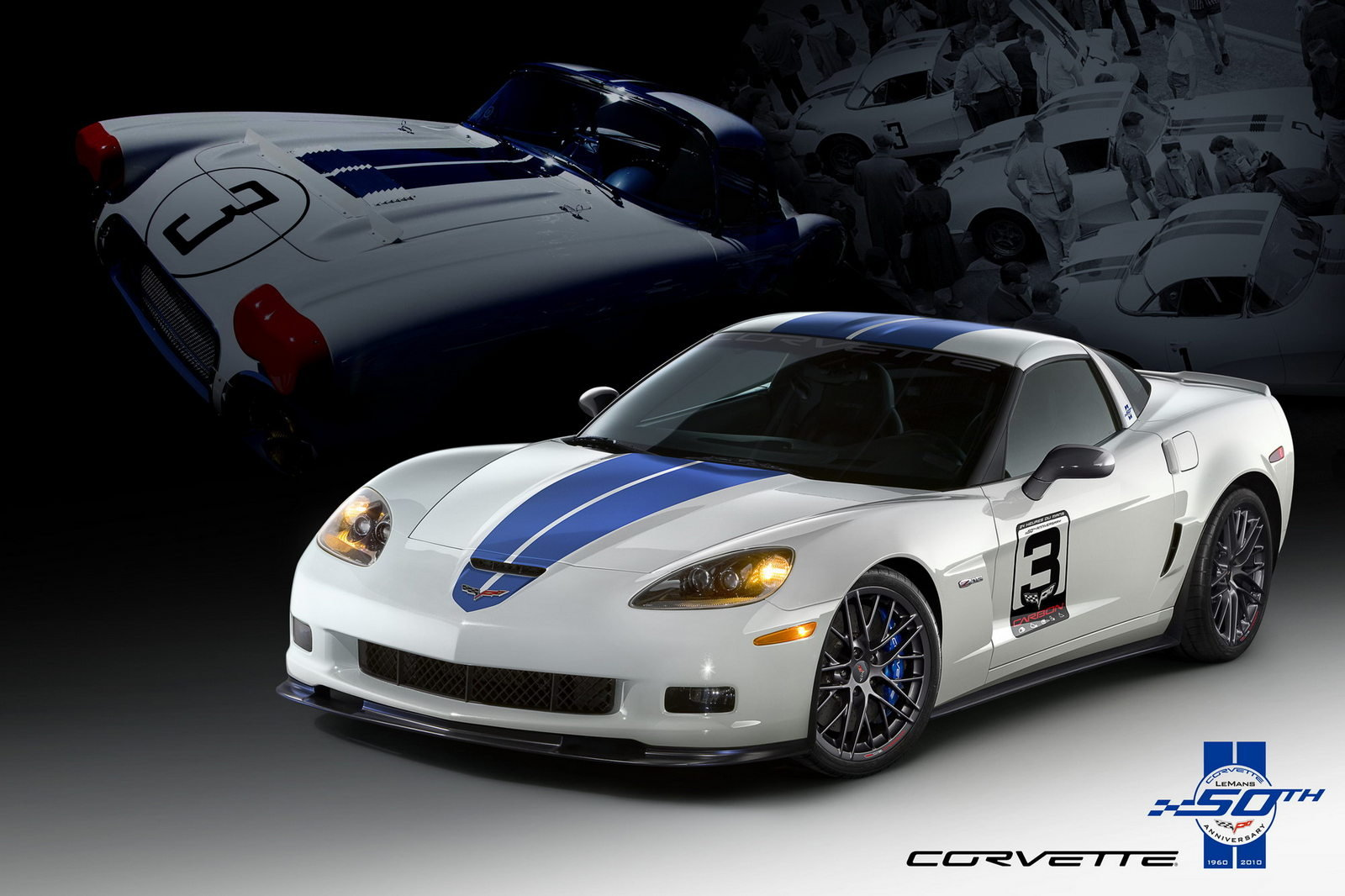 2011 chevrolet corvette z06 le mans anniversary special edition review top speed. Black Bedroom Furniture Sets. Home Design Ideas
