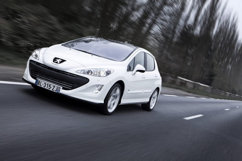 Peugeot 308 Reviews, Specs, Prices, Photos And Videos ...
