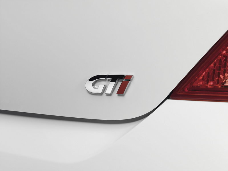 2011 Peugeot 308 GTi High Resolution Exterior - image 362232