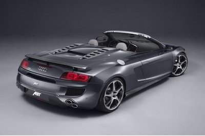 ABT presents new summer convertible line-up