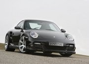 Porsche Turbo 997 SP580 by APS Sportec