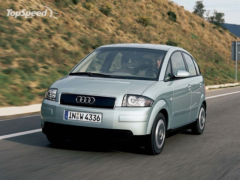 Audi A Reviews Specs Prices Photos And Videos Top Speed - Audi a2