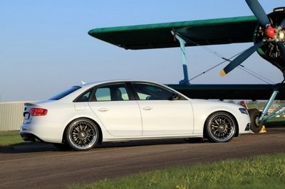 2010 Audi S4 by Avus Performance