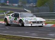 BMW M1 at the ADAC Zurich 24H Classic Race - image 362809