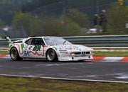 BMW M1 at the ADAC Zurich 24H Classic Race - image 362810