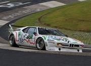 BMW M1 at the ADAC Zurich 24H Classic Race - image 362811