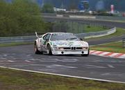 BMW M1 at the ADAC Zurich 24H Classic Race - image 362808