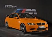 BMW M3 GTS ready for market launch - image 361437